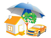 Assurance Auto, logement