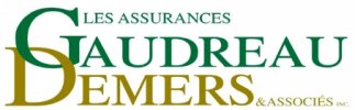Logo Assurances Gaudreau Demers et associes